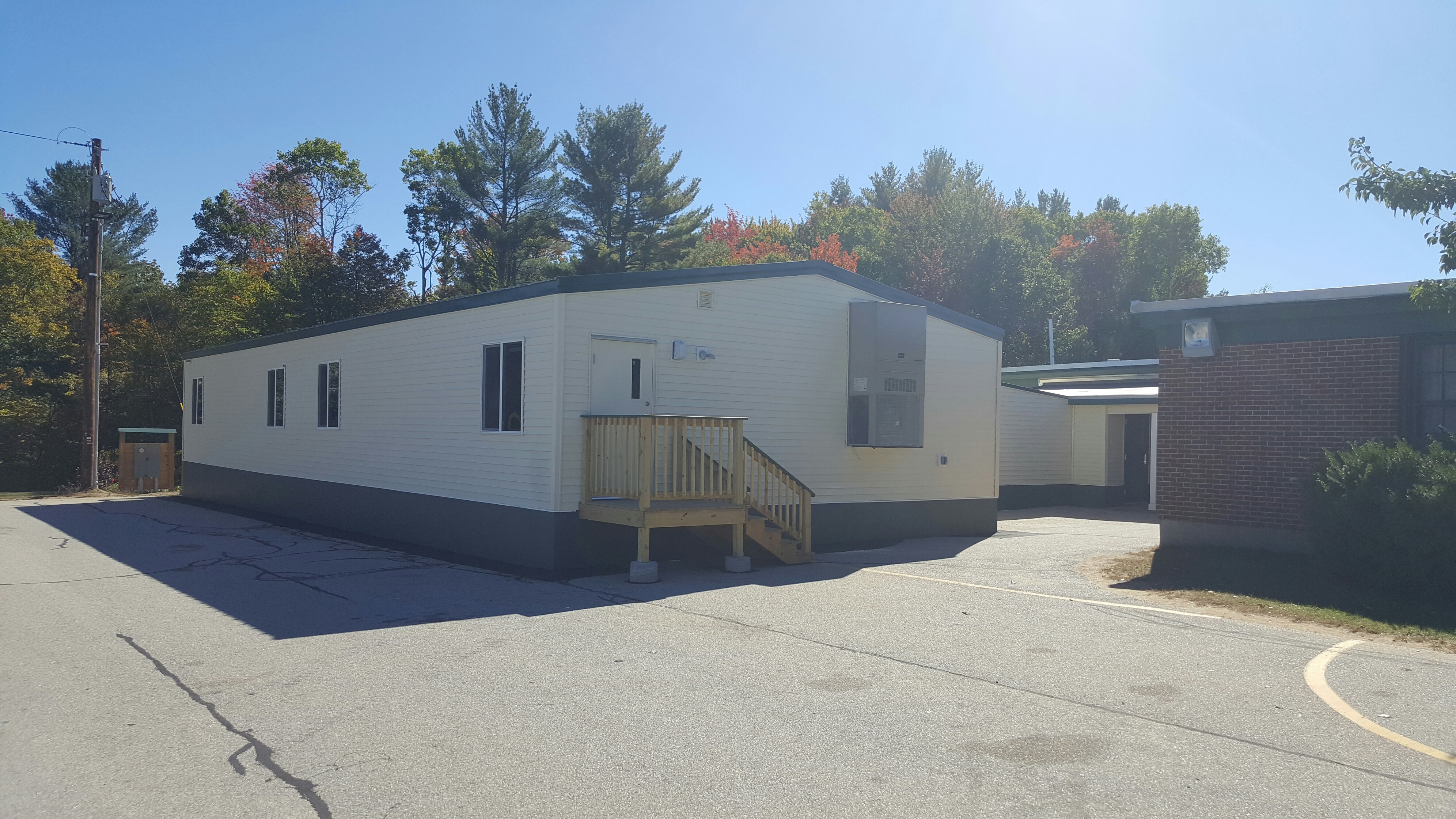 Modular Classroom Nc : Aries building systems llc windham new hampshire proview